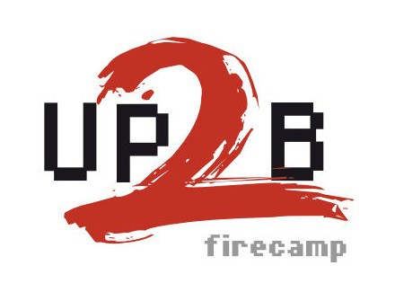 Embever is part of the UP2B Firecamp