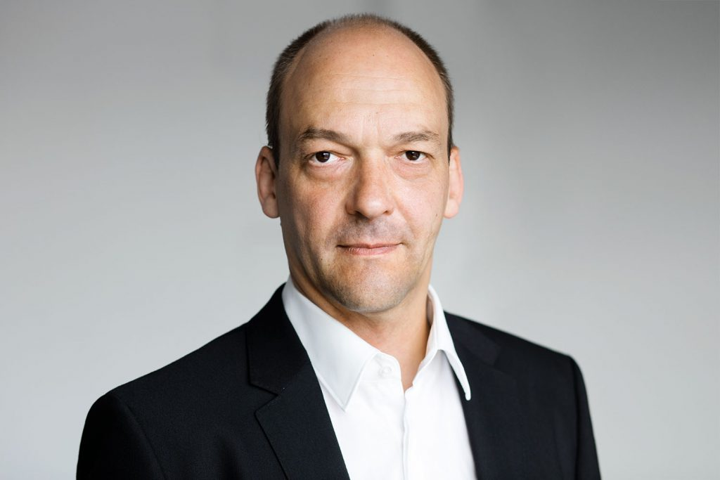 Carsten Brinkschulte becomes part of the Advisory Board